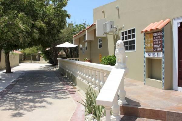 Hotel Nature Aruba