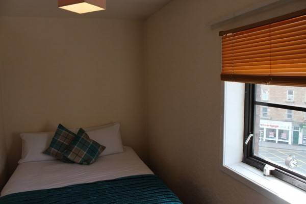 Hotel City Centre Rooms