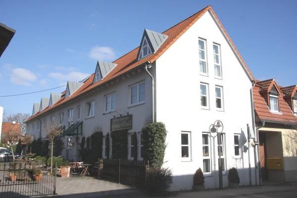 Hotel Grüner Wald