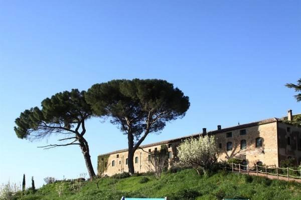 Hotel Antico Feudo San Giorgio