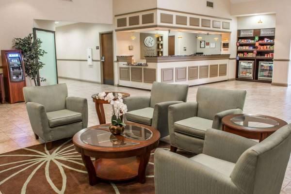 Hotel Comfort Suites Chesapeake - Norfolk