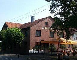 Hotel UpdeBirke