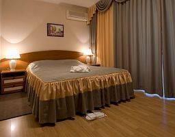 Volga Apart Hotel