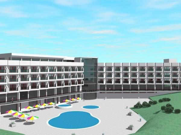 Hotel MH_Peniche