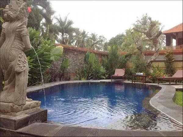 Hotel Budhi Ayu Villas Ubud