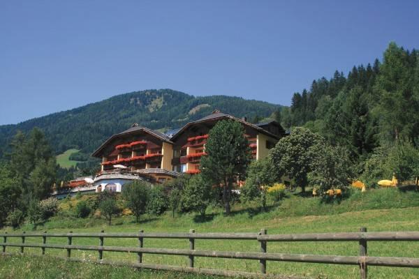 Naturhotel Alpenrose