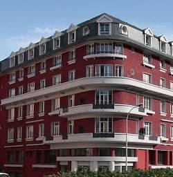 Hotel Zenitude Lorda