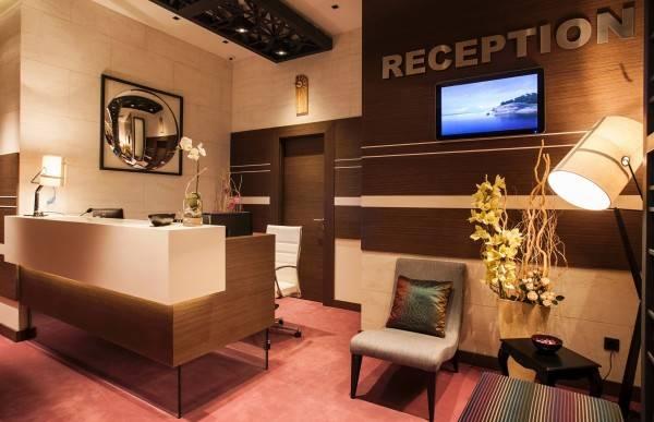 Hotel Atera Business Suites