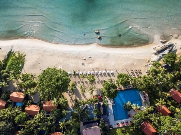 Hotel New Star Beach Resort