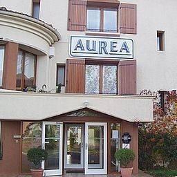 Hotel Aurea Logis