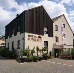 Hotel Rotes Ross
