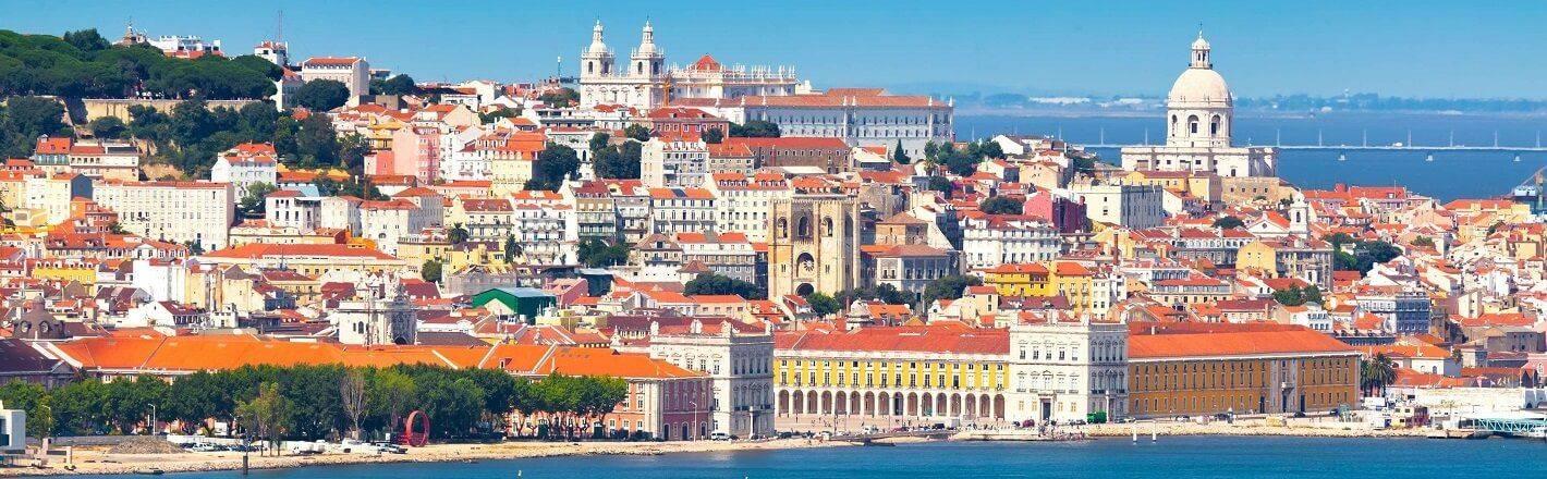 Erstklassige Hotels in Portugal finden Sie zu günstigen Preisen bei HRS!