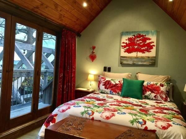 Hotel Matua Lodge