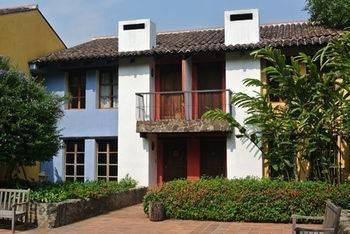 Hotel Quinta de las Flores