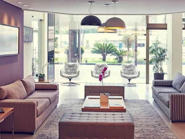 Mercure Florianopolis Convention Hotel
