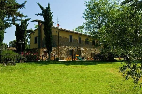Hotel Agriturismo Buonasera