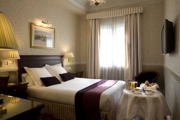 Hotel Emperador