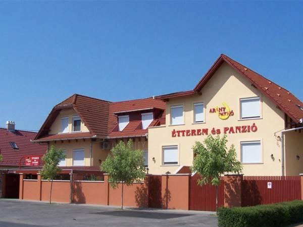 Hotel Arany Patkó Panzió
