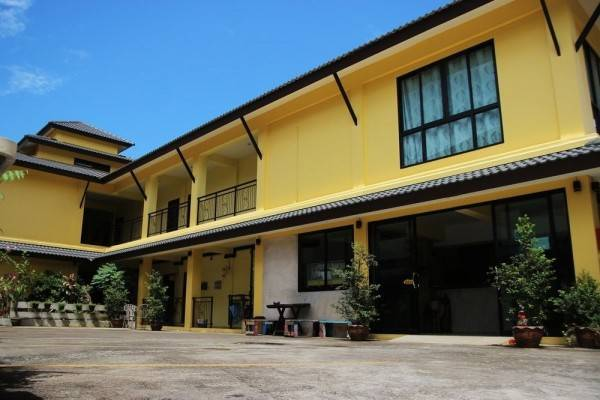 Hotel Baan Pordeedin