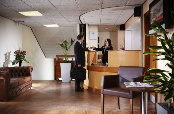 Hotel University of Birmingham Conferences and events