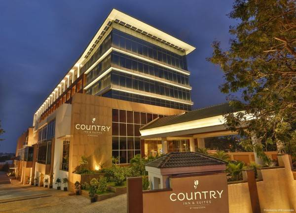 COUNTRY INN SUITES MYSORE