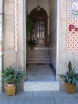 Hotel Residencial Dom Duarte I