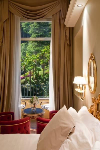 Grand Hotel Tremezzo LEG