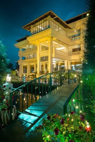 Hotel PJ Princess Regency