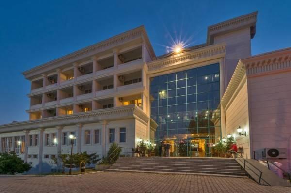 Grand Korfez Hotel