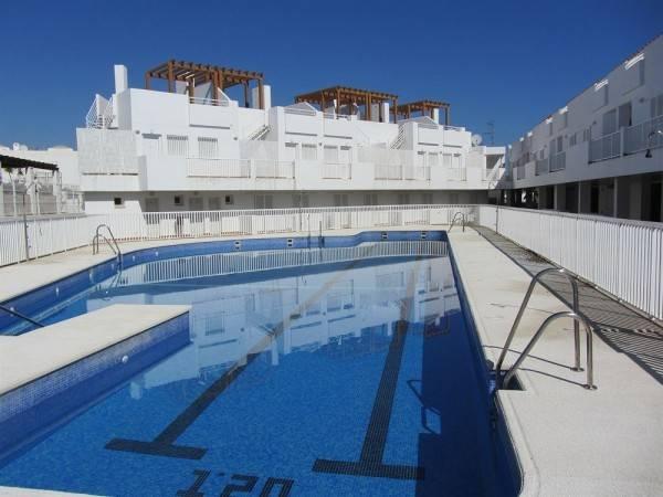 Hotel Pierre & Vacances Mojacar Playa