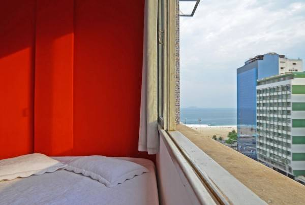 Hotel Princesa Isabel Apartments 134