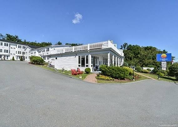Comfort Inn Halifax