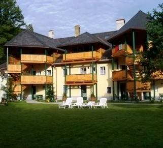Hotel Wohnen im Forsthaus in Strobl
