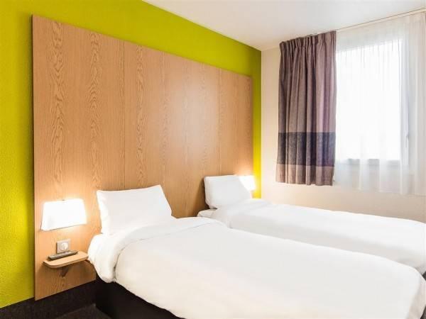 B-B HOTEL BORDEAUX - MIOS