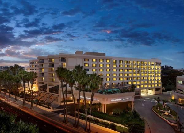 Hotel DoubleTree Suites by Hilton Santa Monica