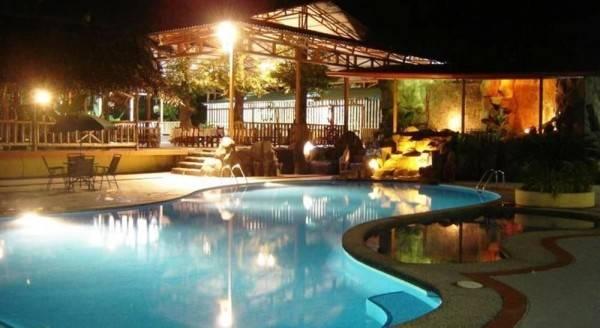 Hotel El Bambú