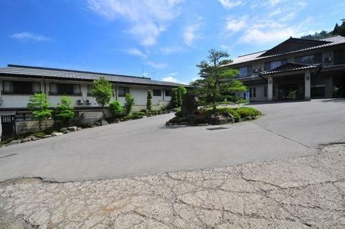 Hotel (RYOKAN) Suzaka Onsen Kojoso