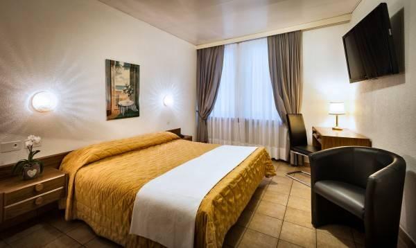 Hotel dellAngelo
