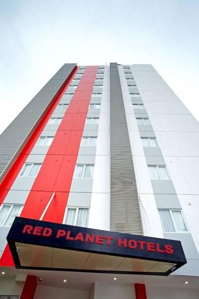 Hotel Red Planet Palembang