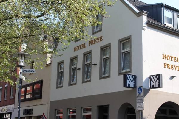 Hotel Freye Garni