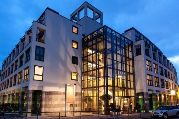 Hotel Hanse Clipper Haus Apartments Superior