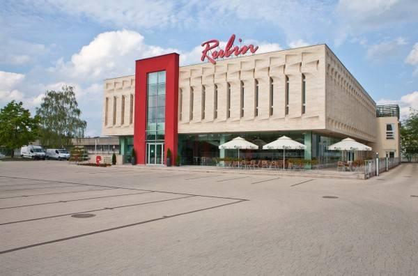 Rubin Hotel Centrum konferencyjno-bankietowe