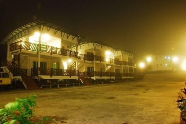 Hotel Celyn Resort Kinabalu
