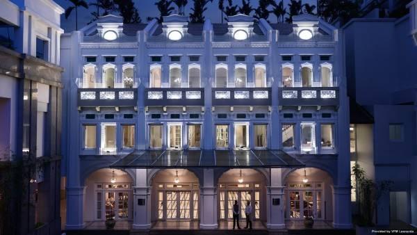 InterContinental Hotels SINGAPORE