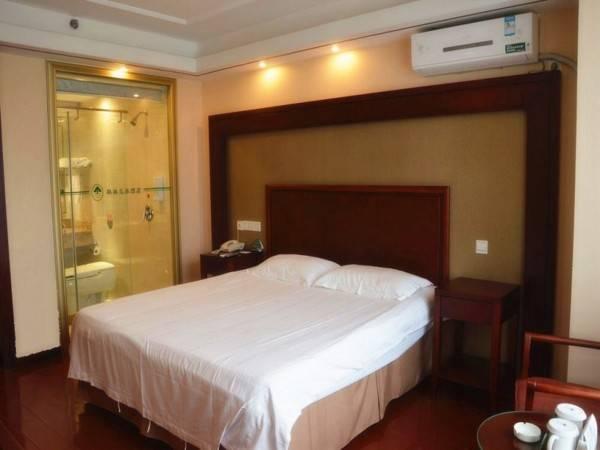 GreenTree Inn Lin Cui Road