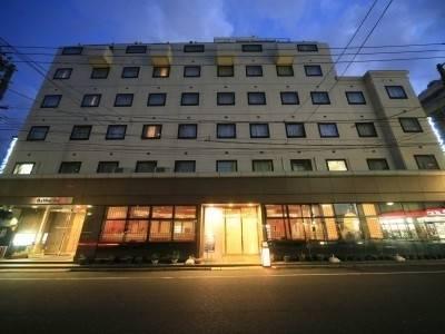 Via Inn Hiroshima Kanayamacho (JR West Group)