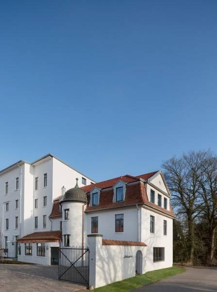 Hotel Rathsmühle Boarding House