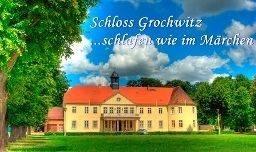 Grochwitz Schlosshotel Garni