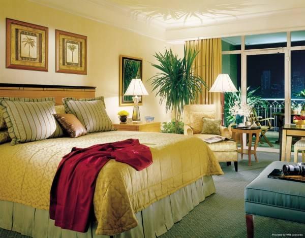 Hotel Four Seasons at Nile Plaza