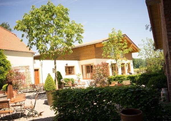 Hotel Landgut am Hochwald